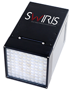 SWIR CUBE - Backlight Projector - SWIRIS